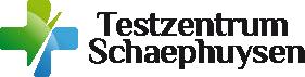 Testzentrum Schaephyusen Logo